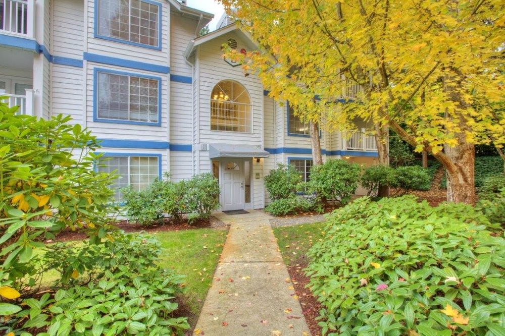 JUST LISTED: Redmond Area Condo