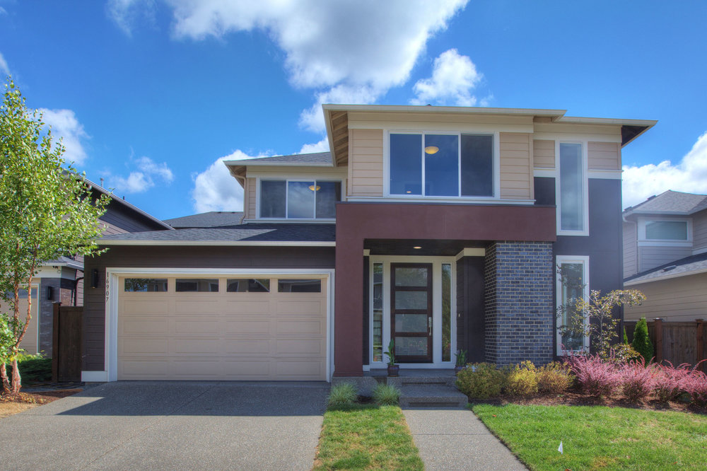 JUST LISTED: Discover Bothell