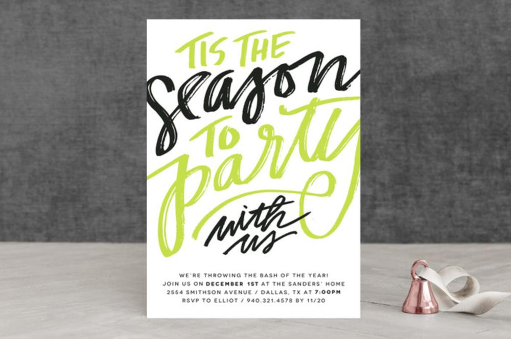 Season to Party