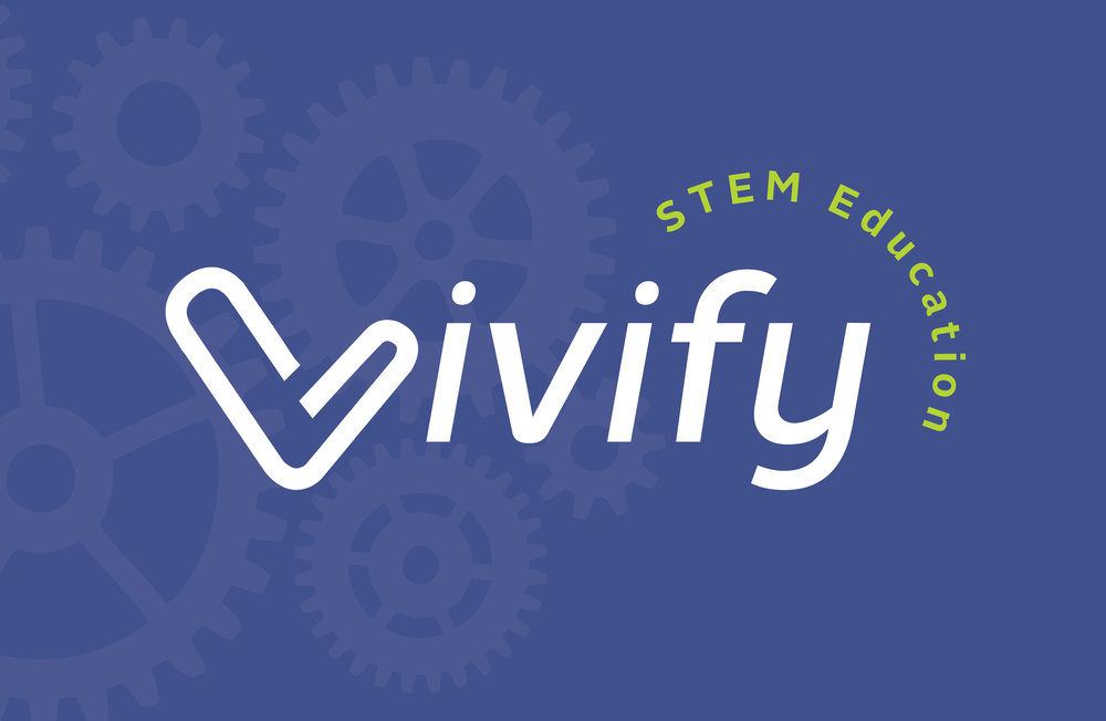 Vivify STEM Education logo