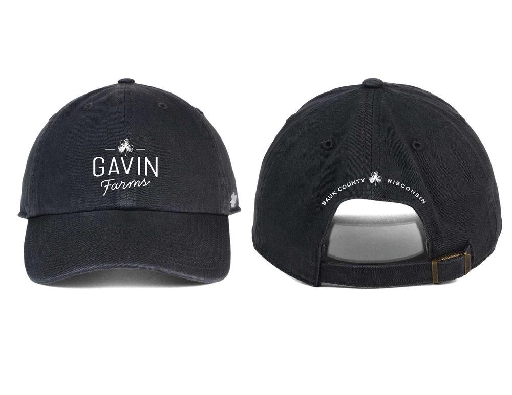 gavin-farms-custom-hat-design