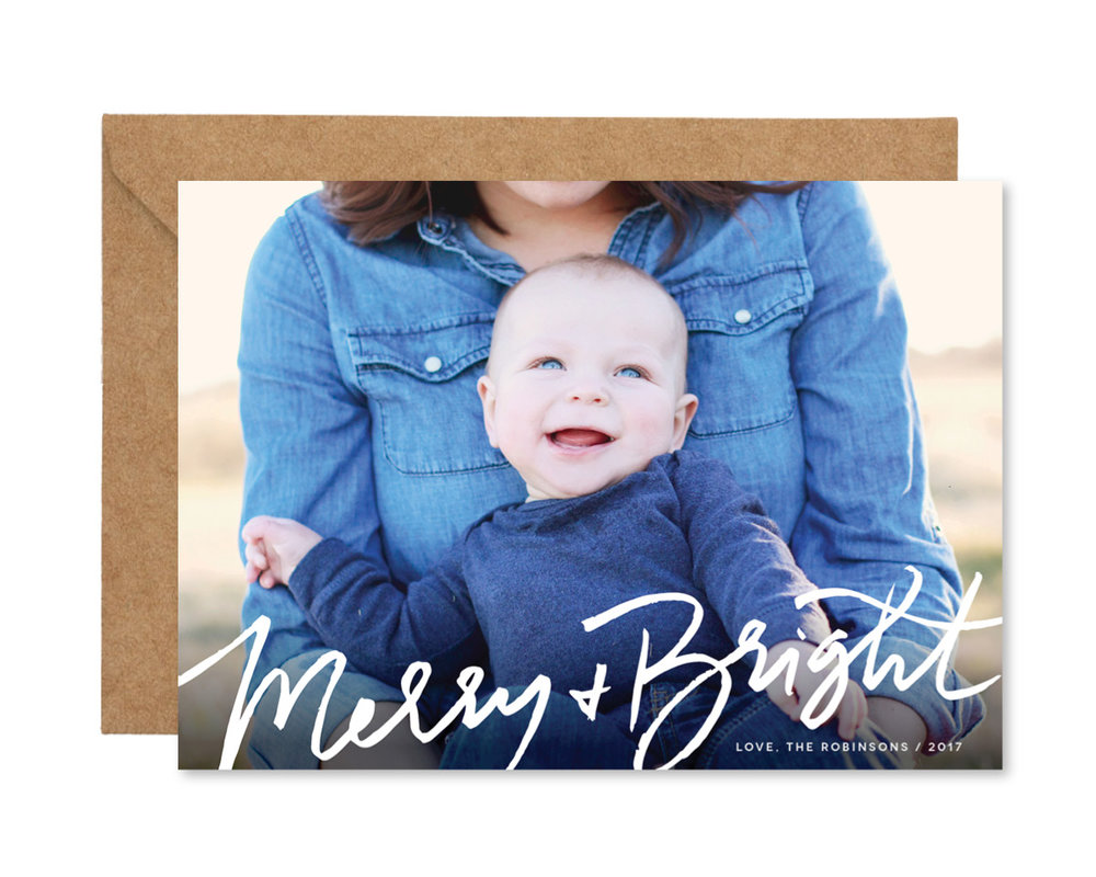 merry-and-bright-christmas-card-printable
