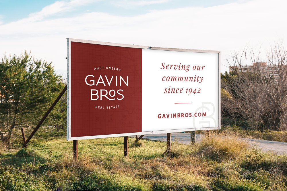 gavin-bros-real-estate-billboard-design