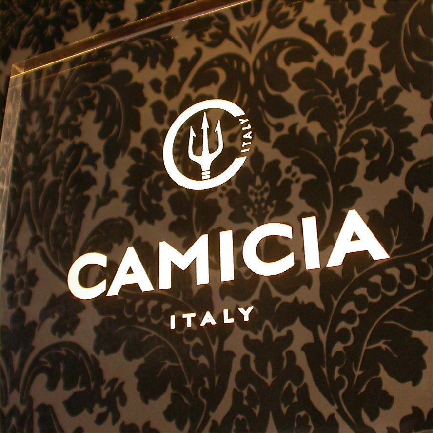 Camicia - High end Kiwi/Italian clothing label