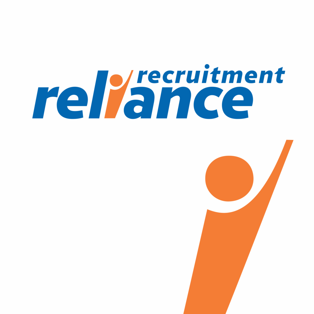 Reliance Recruitment logo