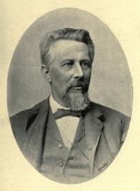 Edward Dowden
