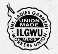 The International Ladies' Garment Workers' Union (ILGWU), whose labour activism was influenced by Shelley's writing.