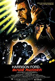 Tess had  Blade Runner  (1982) in mind when creating  Ginevra.