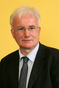 Michael O'Neill, 1952-2018