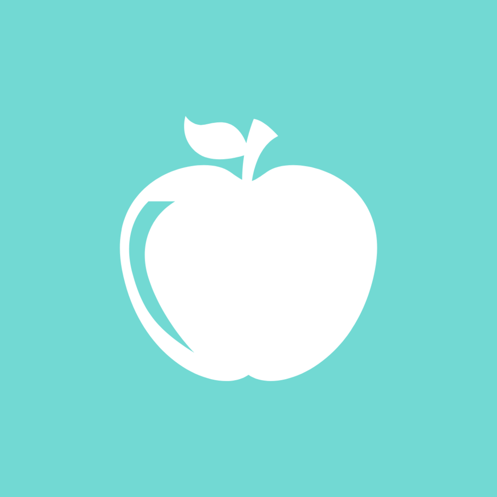 NUTRITION: Get access to all of our nutrition guides, templates and resources at the touch of a button.