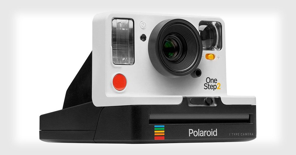 New Polaroid OneStep 2