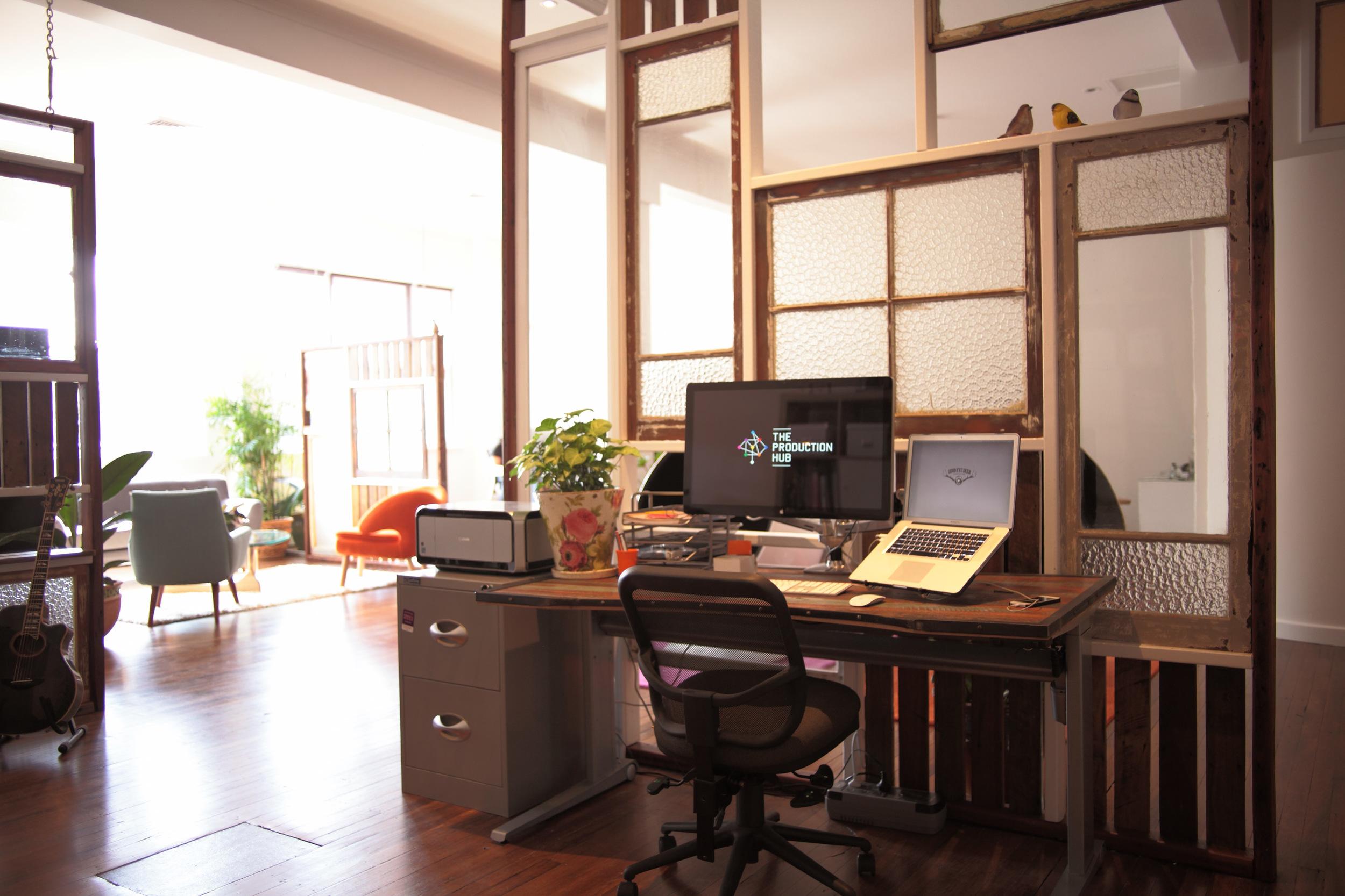 TPH-desks