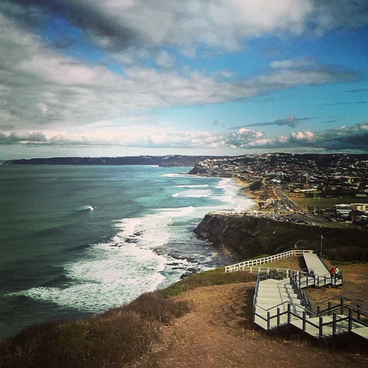 Anzac memorial walk 1