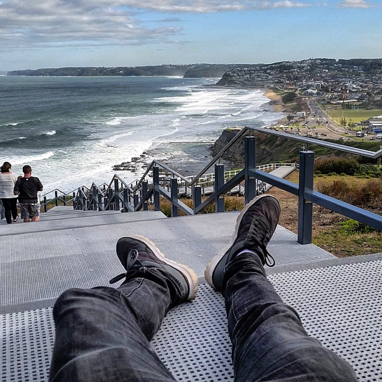 Anzac memorial walk 2