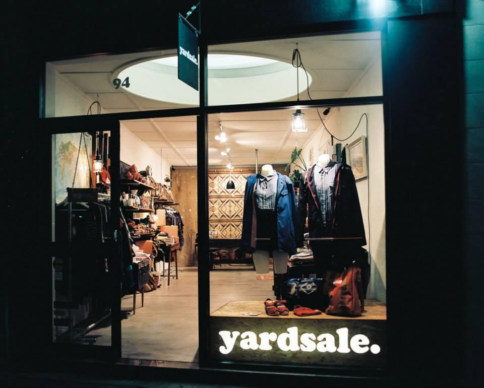 Yardsale 2