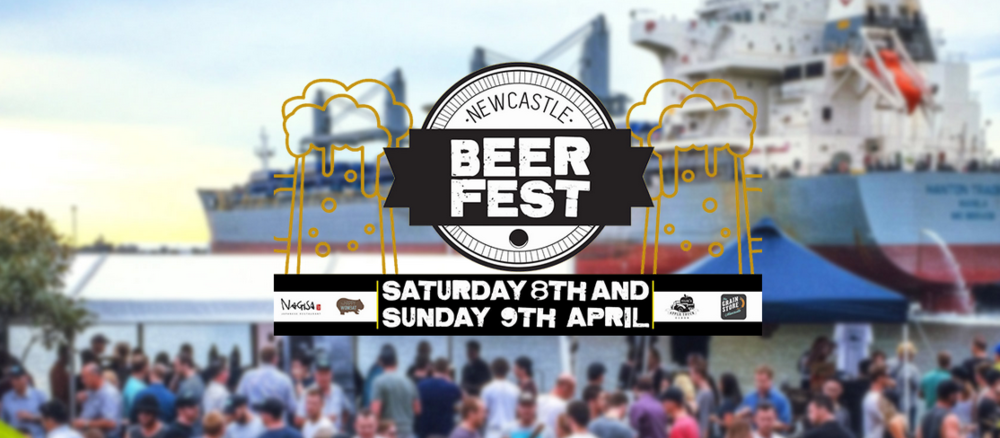 Newcastle Beer Festival 2017