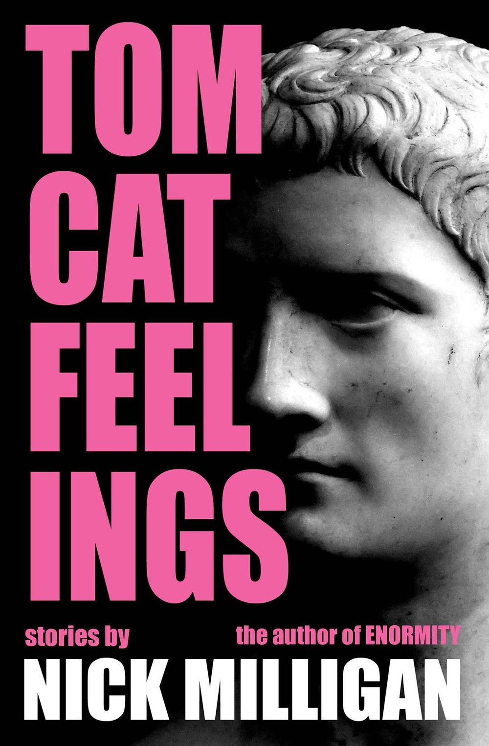 TOMCAT FEELINGS BY NICK MILLIGAN