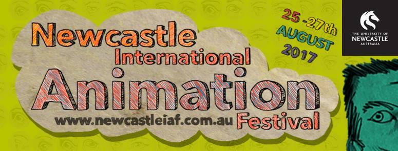 newcastle international animation festival 2017