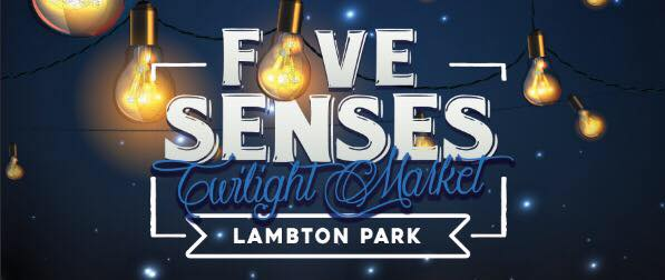 five senses twilight markets