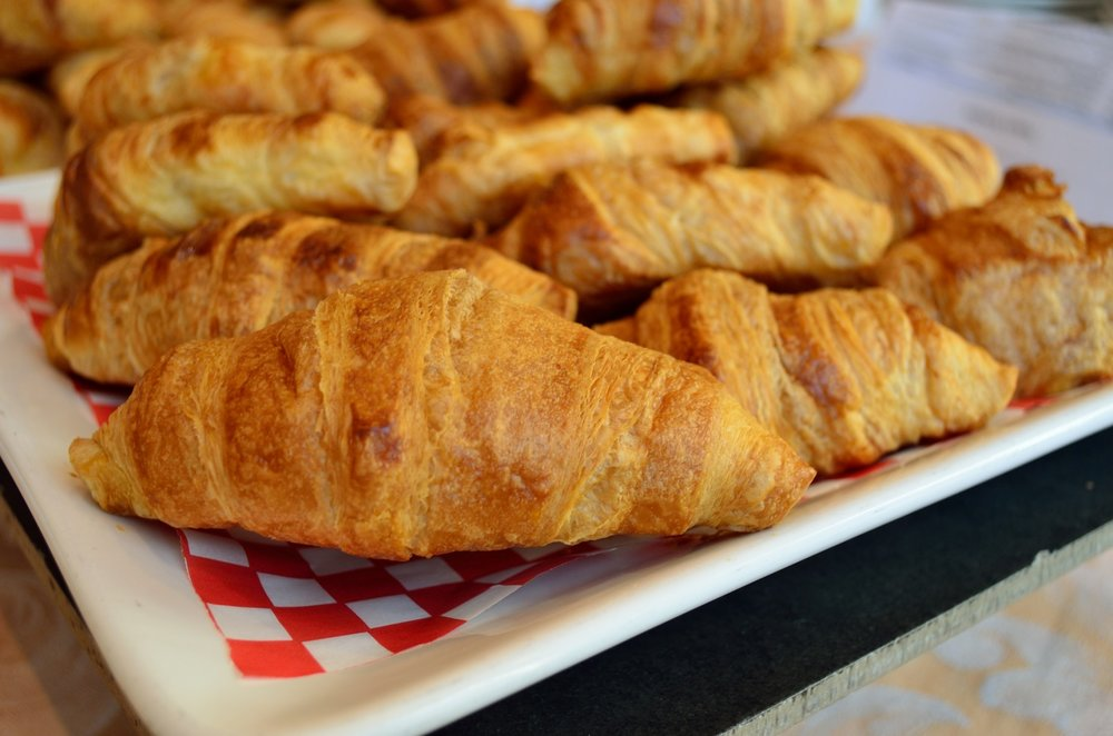 croissants best of in newcastle