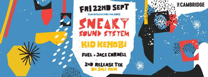 sneaky sound system jace cordell