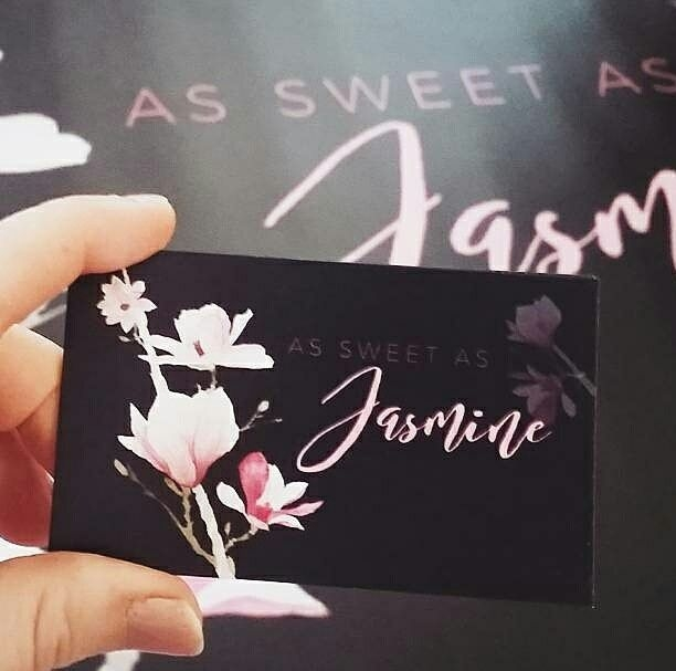 as sweet as jasmine