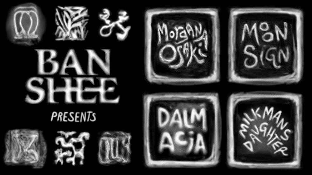 banshee collective presents