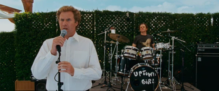 Catalina Wine Mixer Step Brothers