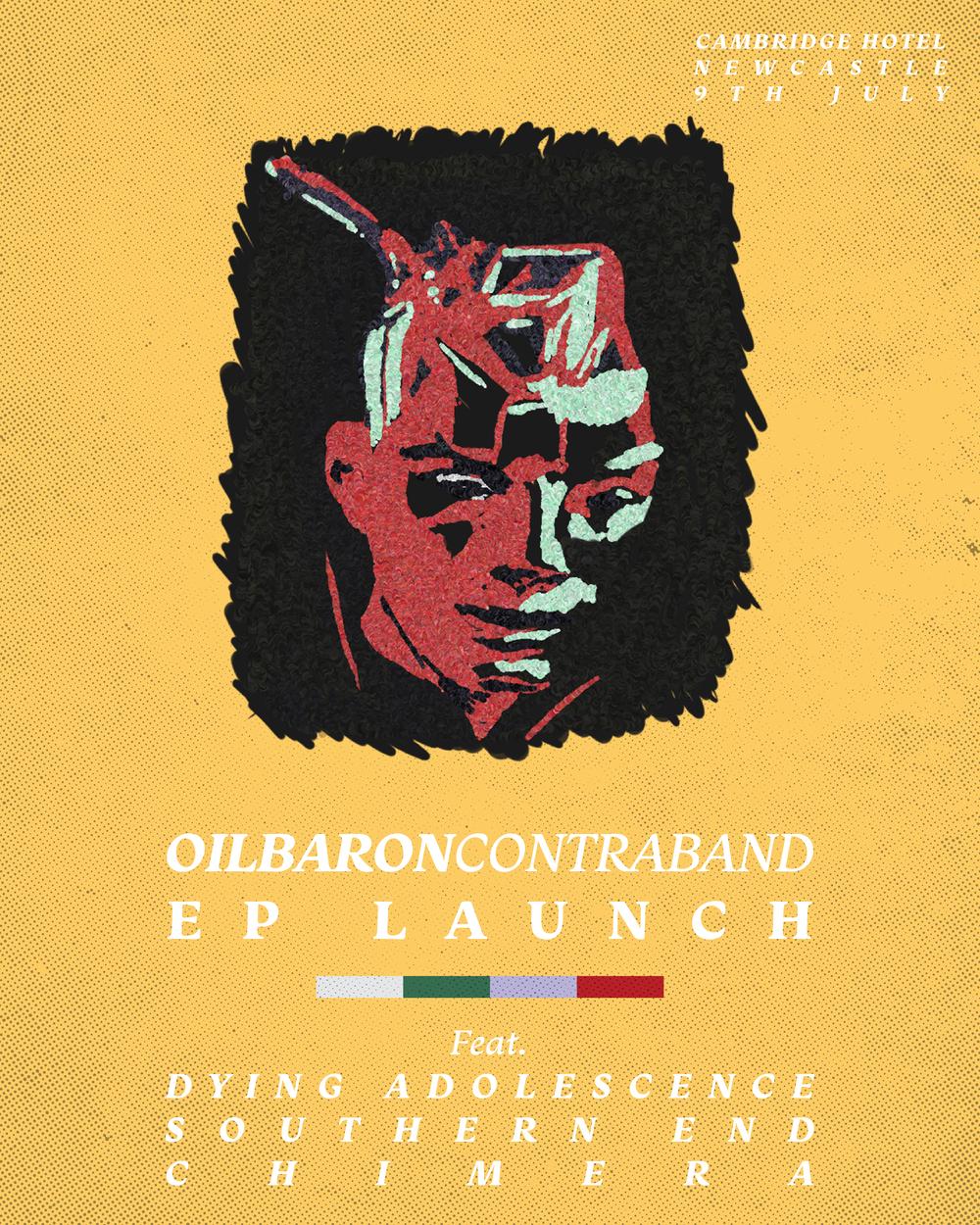 OILBARON+EP+POSTER+Newcastle.png