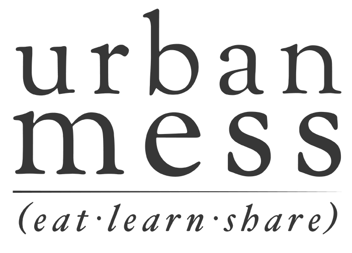Urban Mess Events