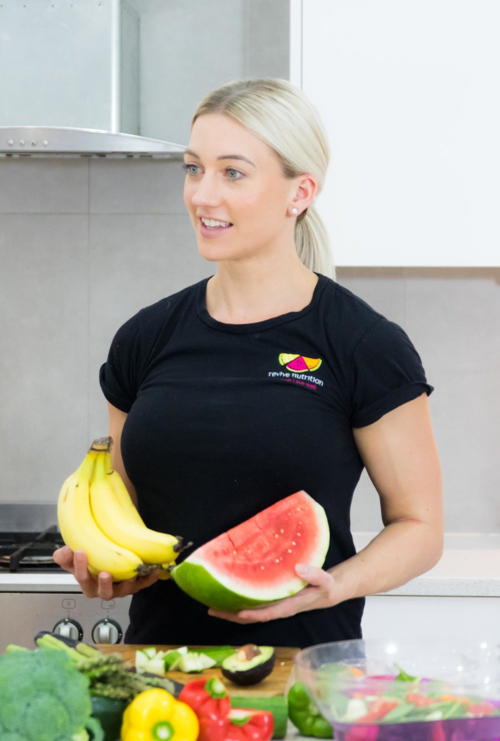 Kirsty Seward Revive Nutrition