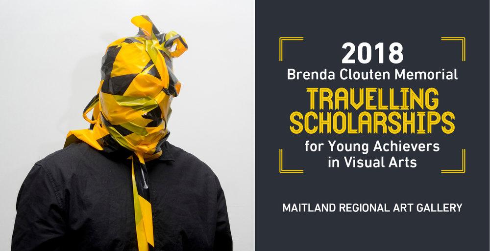Brenda Clouten Travelling Scholarship