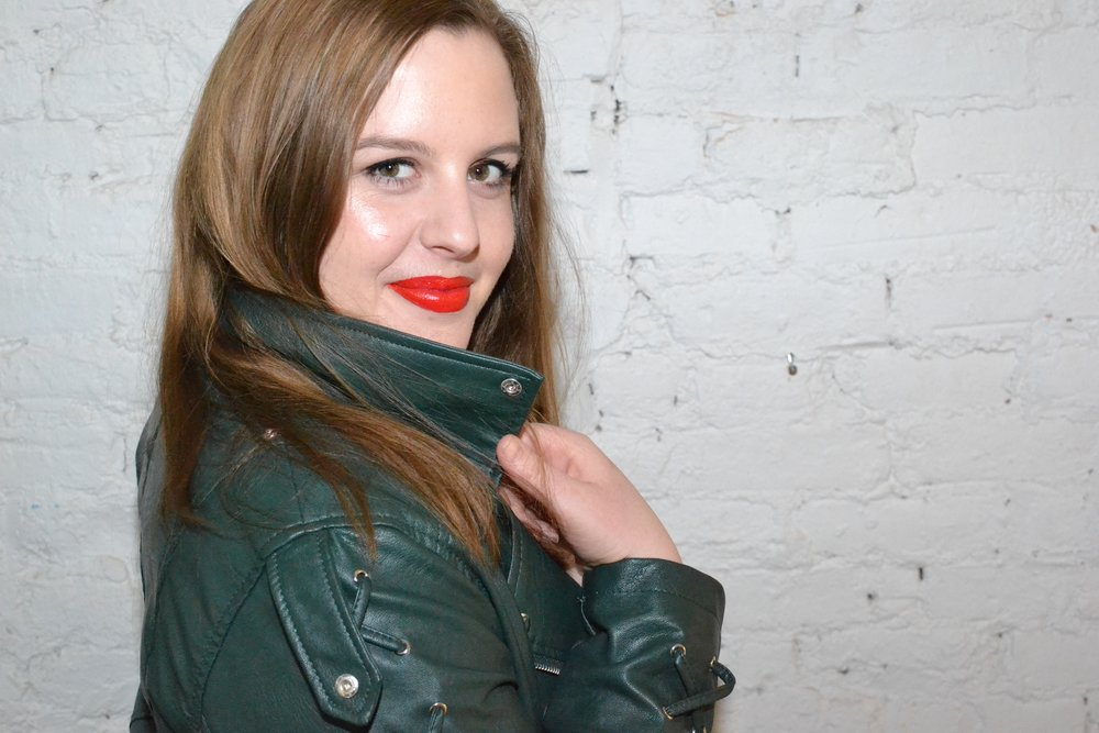 Sarah Gaul