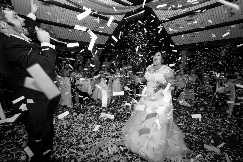 Wedding Benn Allsop
