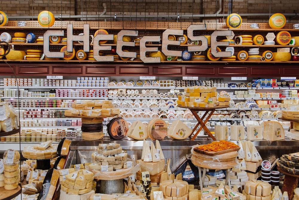 Cheese 400 Harris Farm
