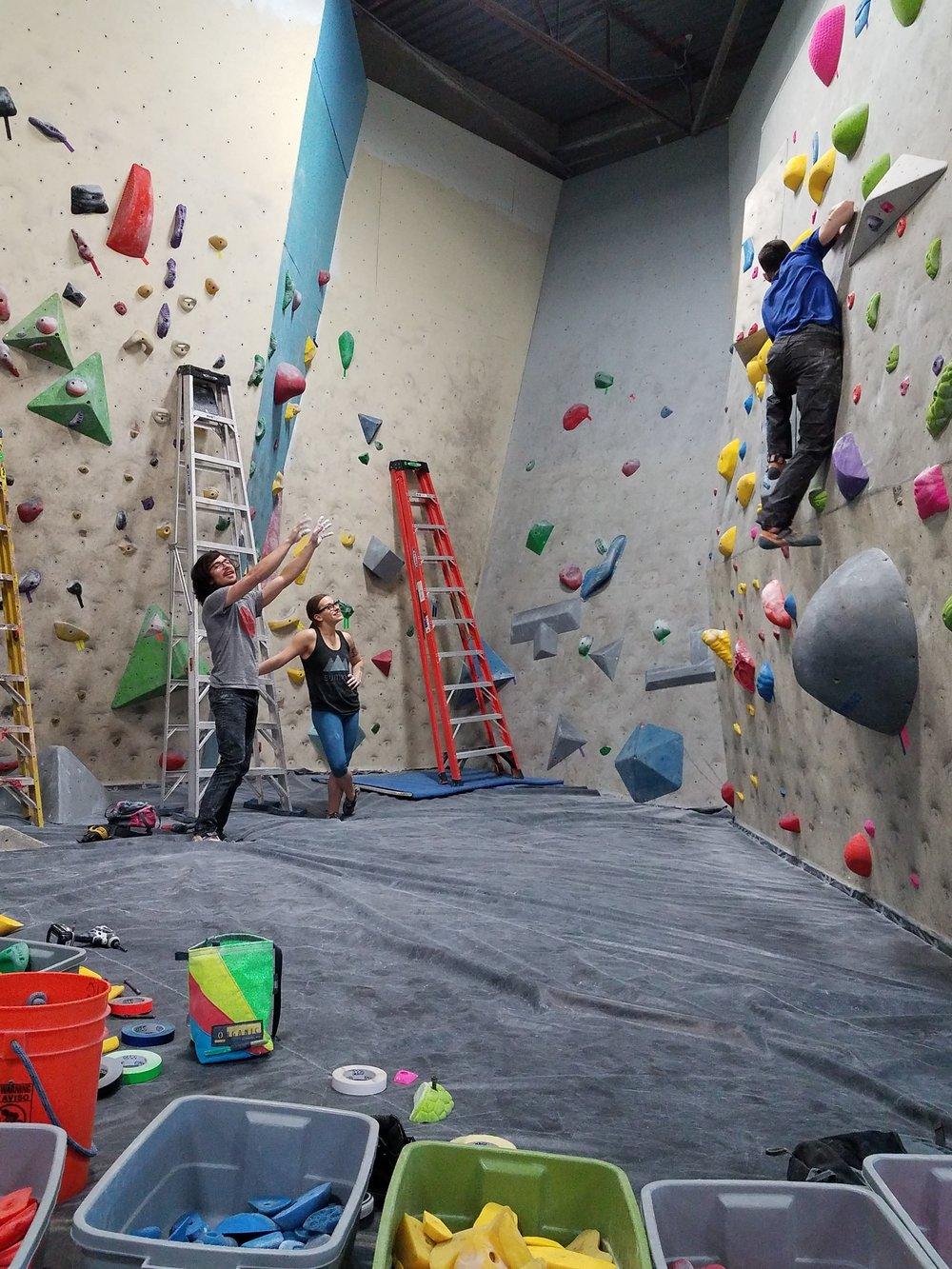 Photo by www.summitgyms.com