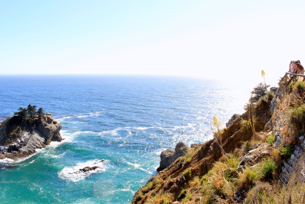 Sugar & Stamps: Day Trip to Big Sur