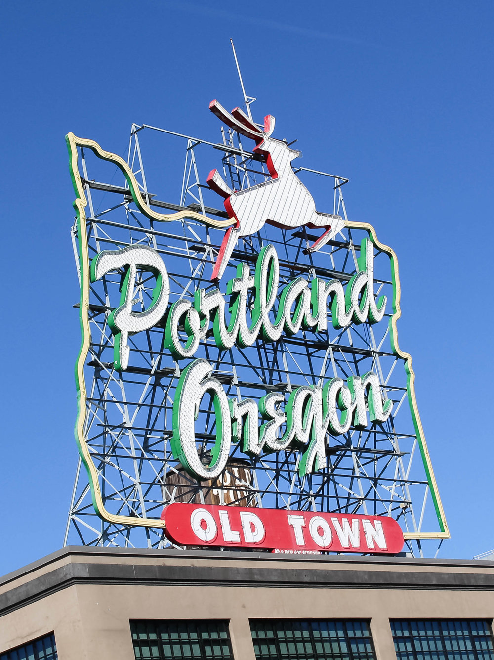 36 Hour Travel Guide to Portland, Oregon