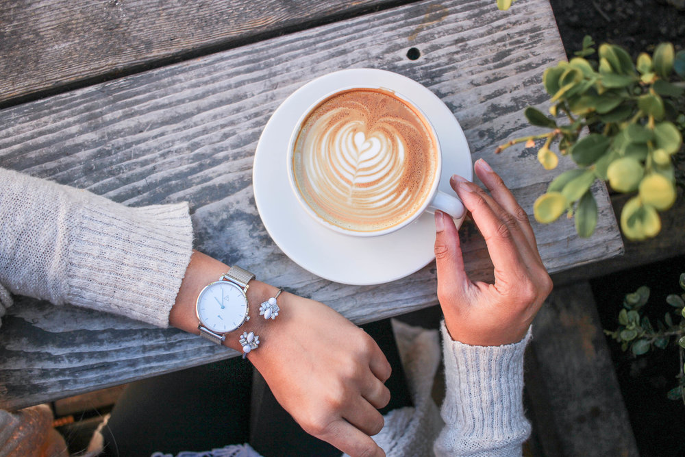 Best Coffee Shops in San Francisco: Hollow
