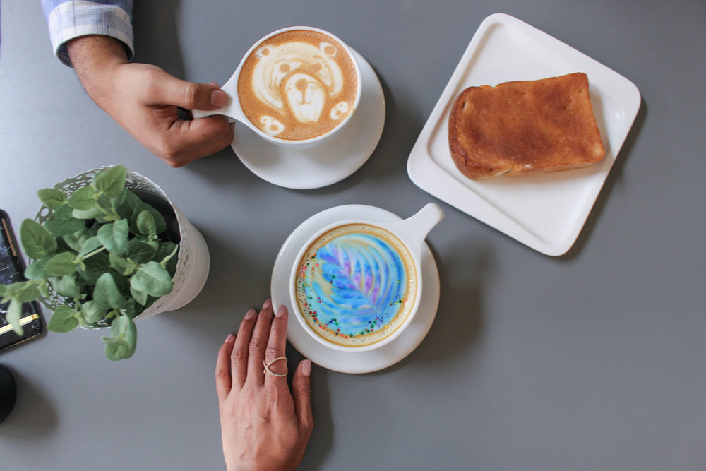 Best Coffee Shops in San Francisco