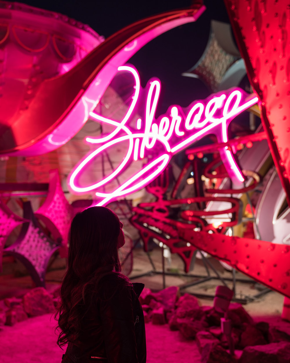 10 Instagrammable Things To Do in Las Vegas: Neon Museum