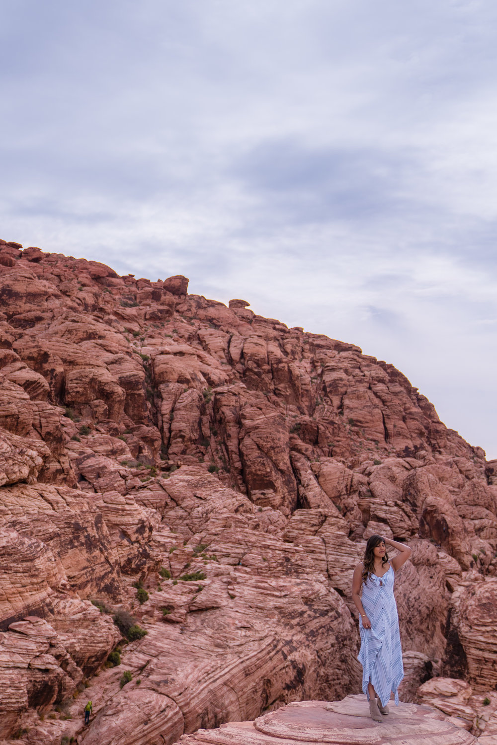 10 Instagrammable Things To Do in Las Vegas: Red Rock Canyon