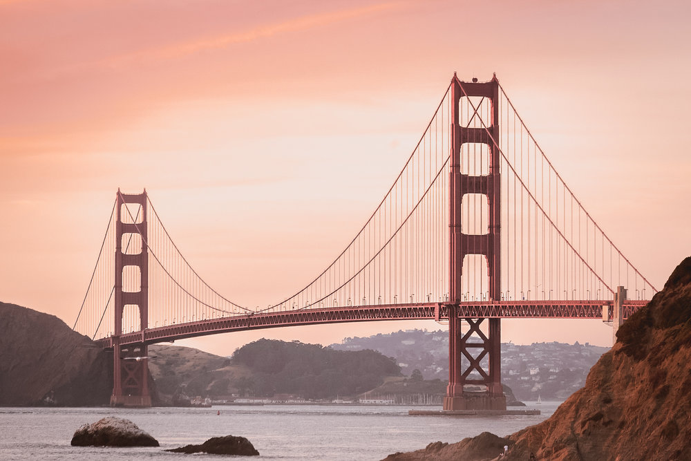 Best Fourth of July Destinations in the US: San Francisco, California