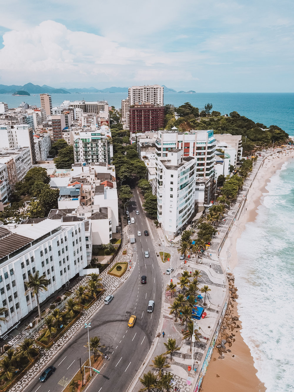 Best Beaches in Rio De Janeiro, Brazil: Ipanema Beach