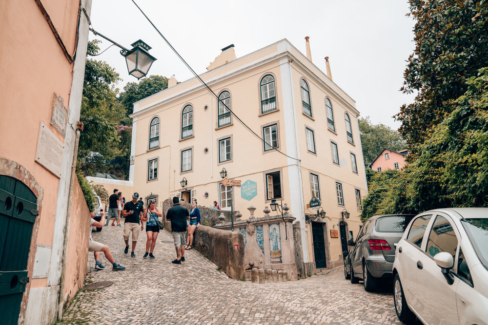Tascantiga, Sintra, Portugal