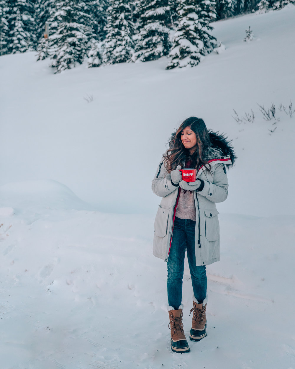 Where to Find the Best Coffee in Banff, Canada