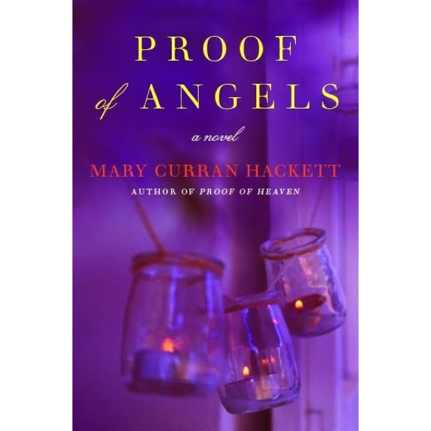 Proof of angels cover