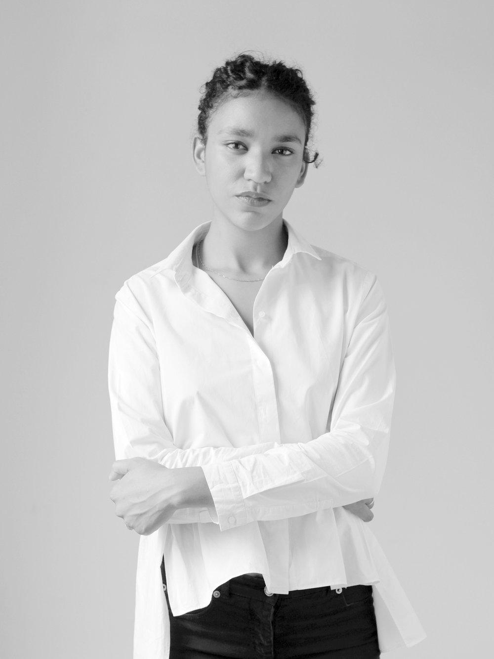 Sonia Ahmimou