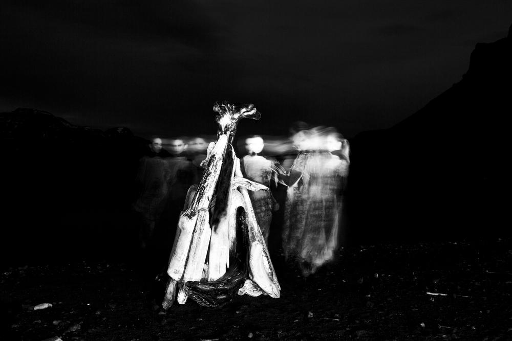 Witchcraft (dress Anita Hirlekar)