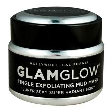 Get set to glow: Glamglow mud mask